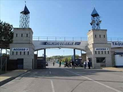 Jerez 2012 s otazn�kem