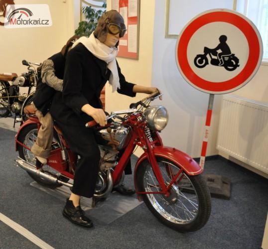 Dìdeèek motocykl