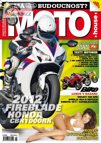 Motohouse 1-2/2012