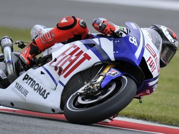 Yamaha ztratila dalšího velkého sponzora