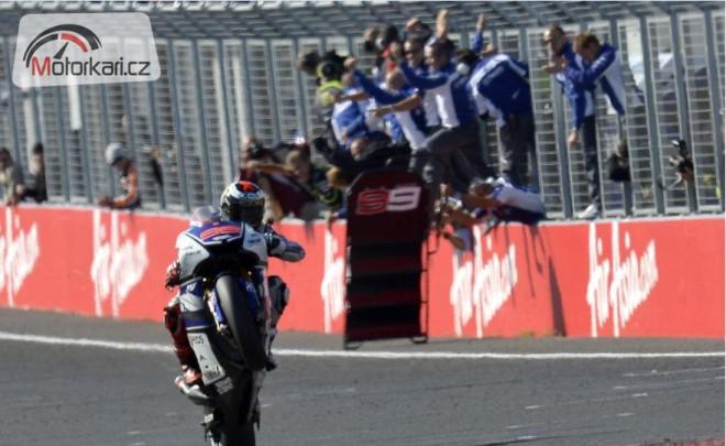 Statistika MotoGP (2)