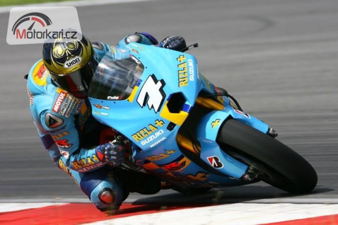 Chris Vermeulen míøí do MotoGP
