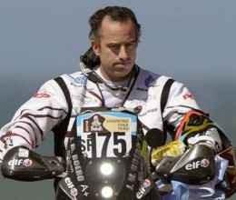 Tragédie v první etapì Dakaru 2012