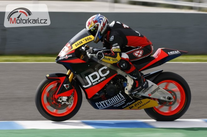 Jules Cluzel do supersport�