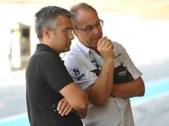 BMW: Novým závodním øeditelem je Dosoli