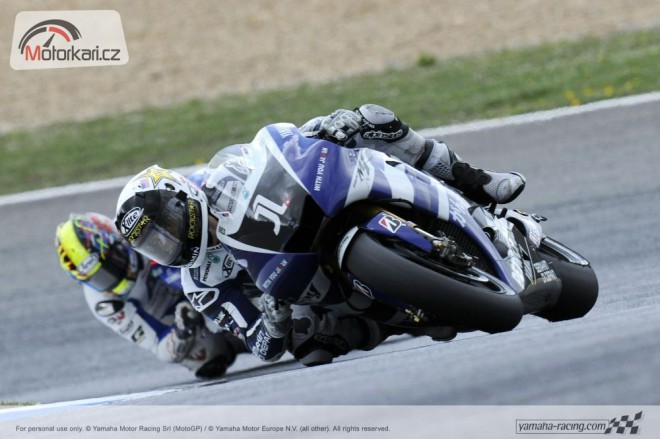 Blízká budoucnost: Jezdecké obsazení MotoGP na rok 2013