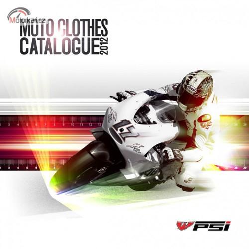 Nov� kolekce PS� Hub�k 2012