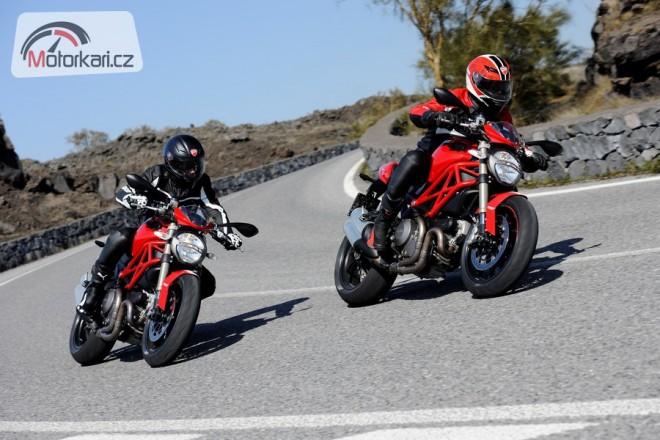 Ducati zažila rekordní rok 2011