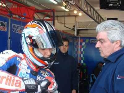 Matteoni Racing ukonèil èinnost v GP