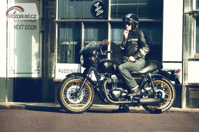 Speciály Kawasaki - letos nejširší nabídka