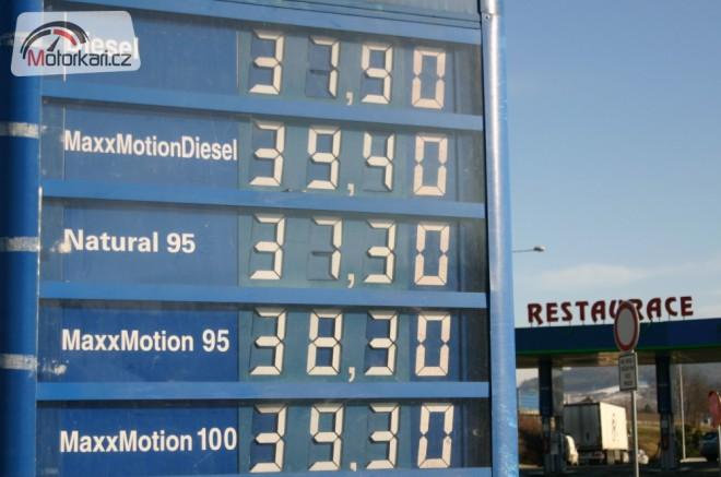 10 tipù, jak snížit spotøebu paliva
