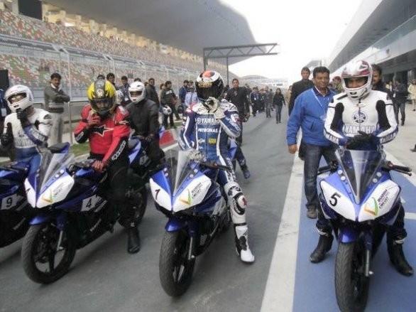 Ezpeleta: MotoGP po celém svìtì