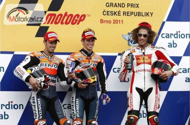 Brnìnská Grand Prix s novým názvem