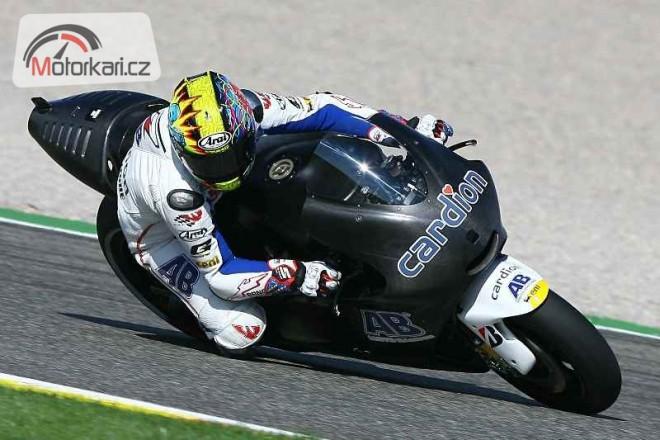 Testy MotoGP v Sepangu: Abaja zajel dvanáctý èas