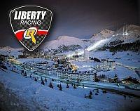 Effenbert Liberty Racing Team míøí k výšinám v Sestriere!