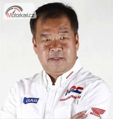 Nakamoto: Honda nem� z�jem na CRT