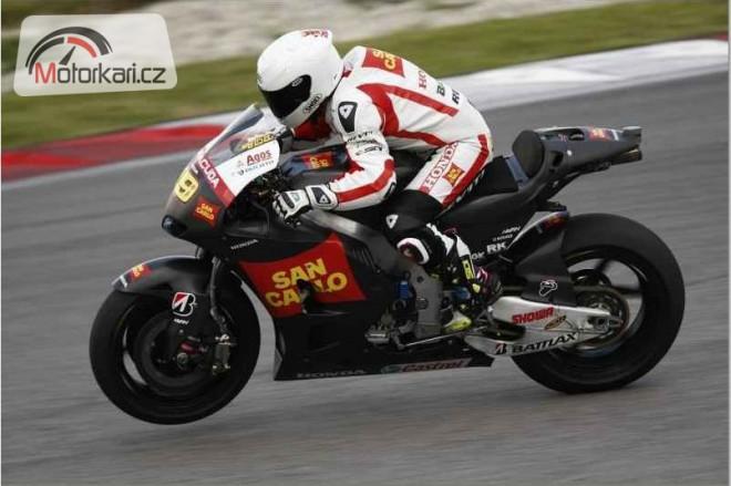 Názory pilotù MotoGP po Sepangu