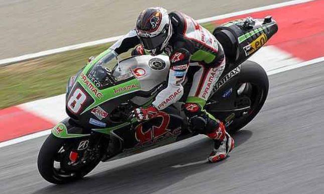 Preziosi: Rozdíl mezi Rossiho GP12 a satelitní Ducati