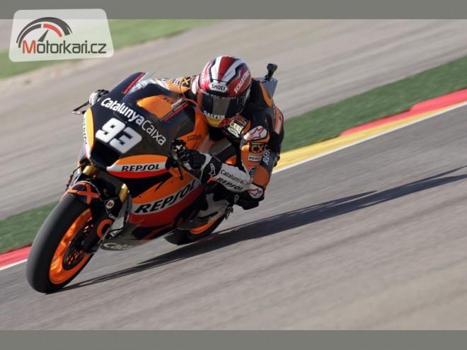Marquez v Jerezu nepojede