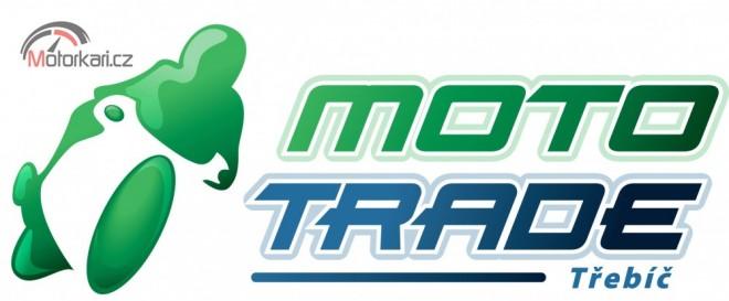 MotoTrade se pøedstaví na Motosalonu v Brnì