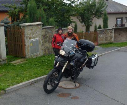 Francouzská romance 2012