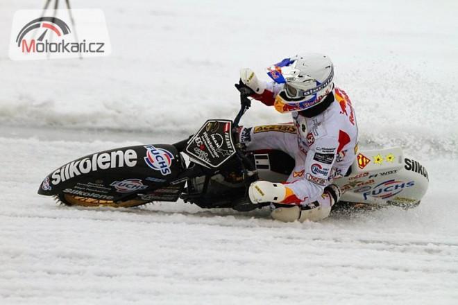 Ledový víkend - M ÈR Hamr a Kopøivnice