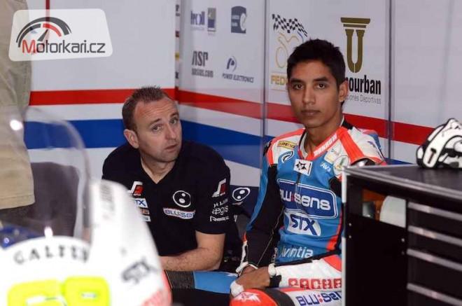 Hernandez pojede MotoGP