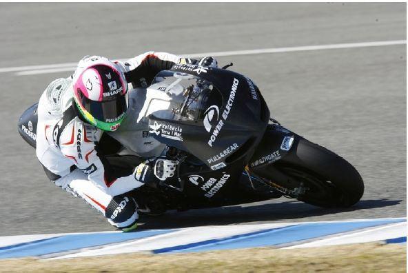 Jezdci CRT po testech v Jerezu