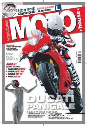 Motohouse 4/2012