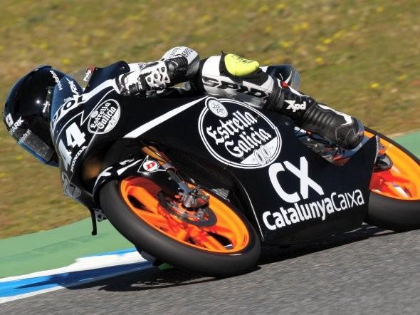 Oliveira: Honda je velmi konkurenceschopná