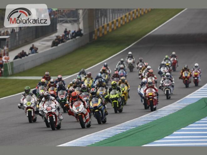 Piloti GP kubatury Moto2 smí závodit i v jiných seriálech