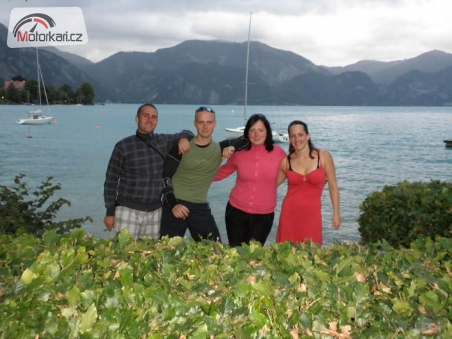 Lago di Garda a Venézia 2011