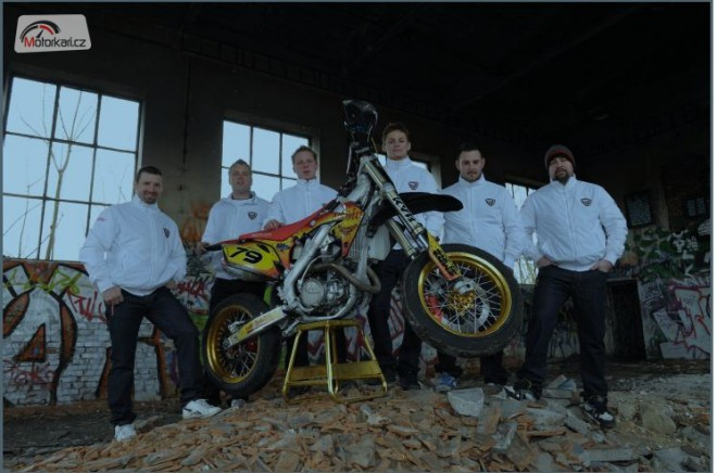Effenbert team SV Racing 2012