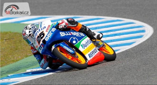 Jerez - testy IRTA Moto3, 2. den