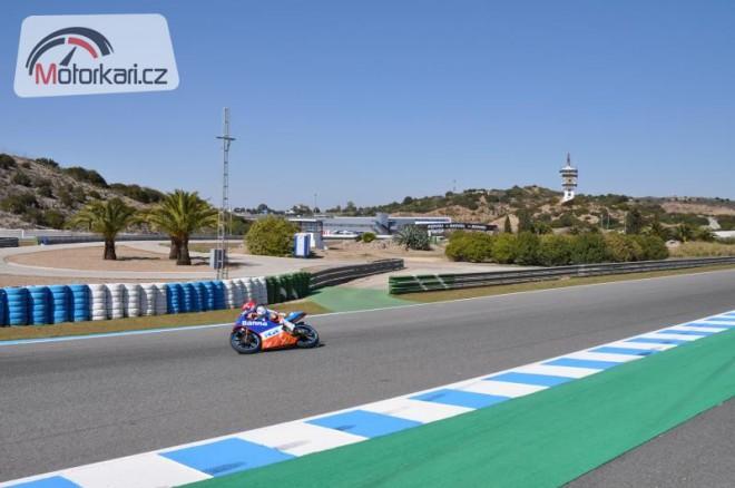 FGR po posledních testech v Jerezu