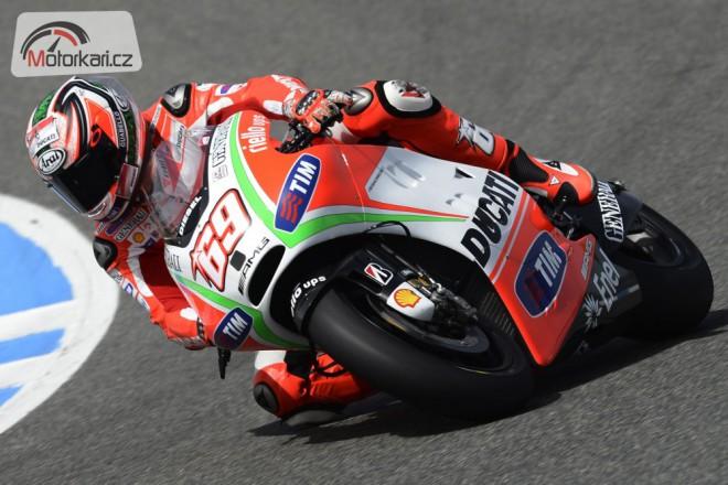Jerez - testy IRTA MotoGP, 2. den