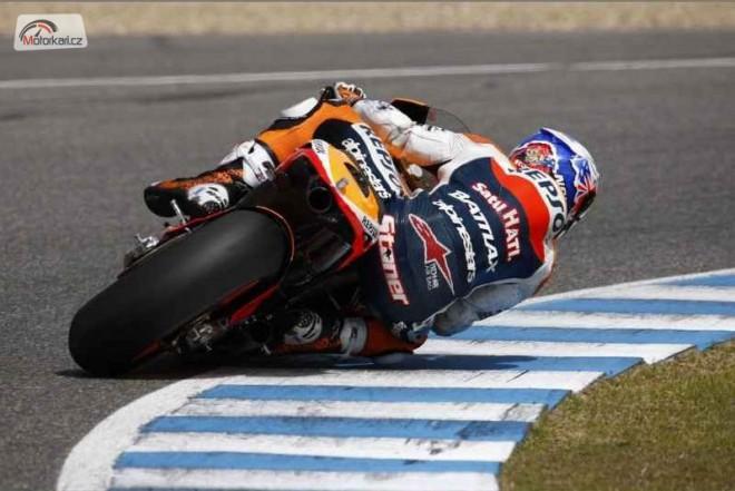 Jerez - testy IRTA MotoGP, 3. den