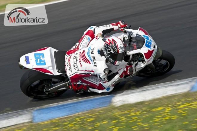 SMS Racing a Ondøej Ježek se rozešli
