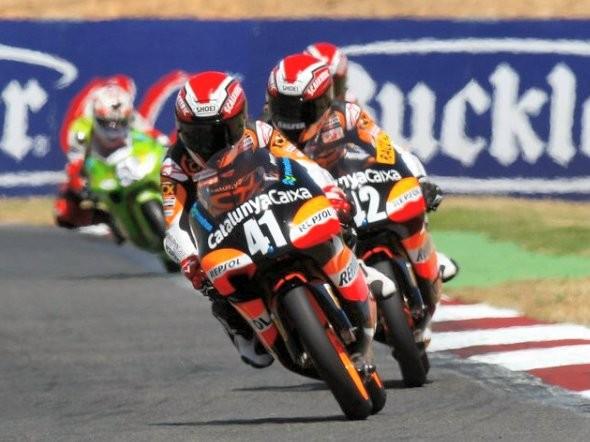 V Jerezu zaène španìlský šampionát