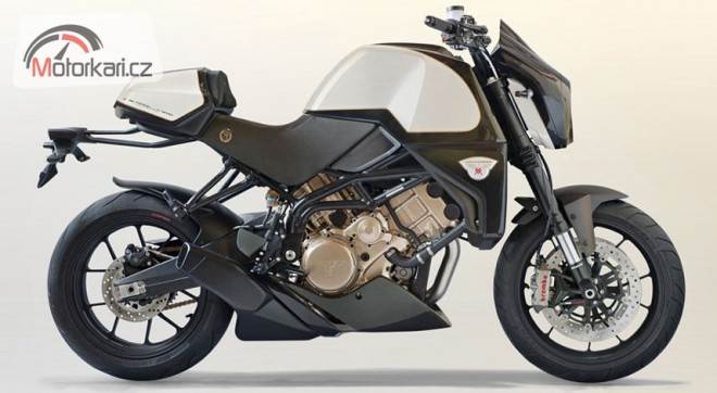 Oficiálnì: Moto Morini Rebello 1200 Giubileo