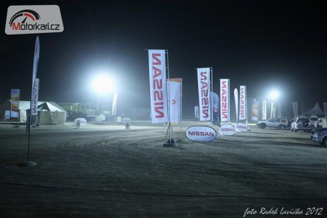 Abu Dhabi - p�t� etapa