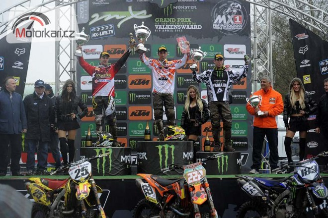 Ohlasy po nizozemsk� Grand Prix