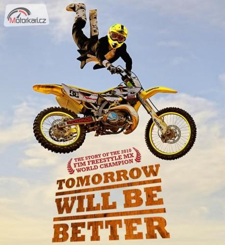 Tomorrow Will Be Better - film Libora Podmola