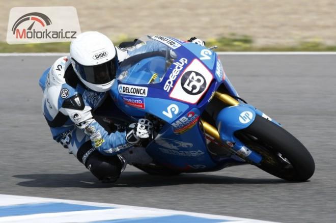 Valentin Debise za SMS Racing
