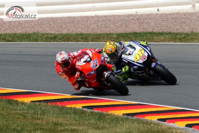 Sezona MotoGP 2012 startuje opìt na pneumatikách Bridgestone