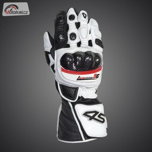4SR - Jediné èeské rukavice v MS