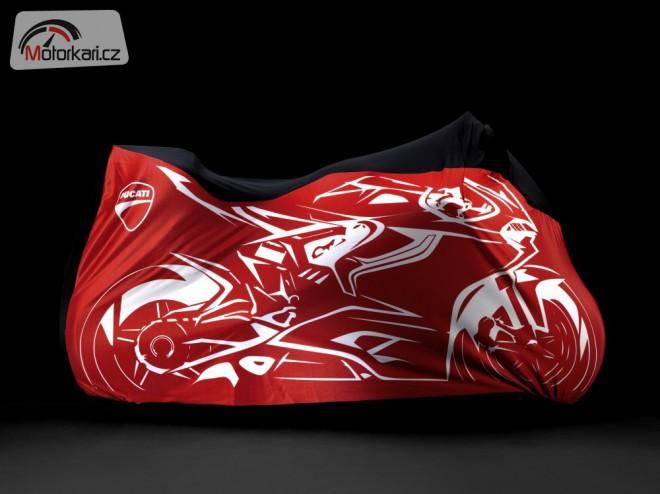 Motocyklem roku je Ducati Panigale S Tricolore