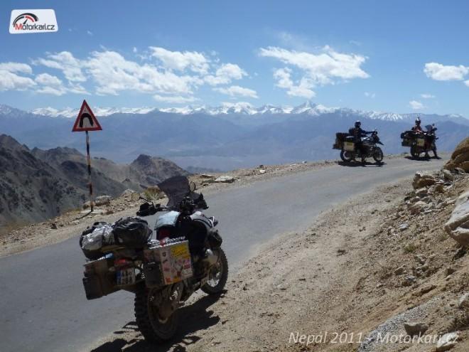 Nepál 2011