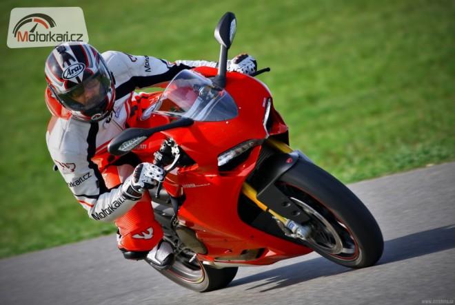 Ducati Tour 2012 už jede naplno
