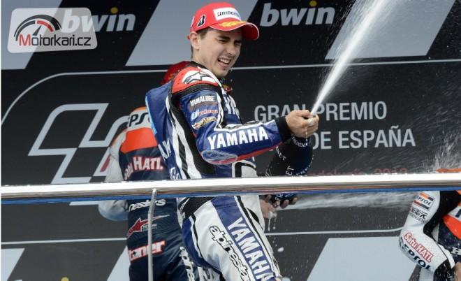 Lorenzo: Estoril bude hodnì tìžký závod